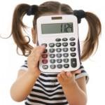 Список налоговых вычетов на ребенка в 2019 году