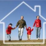 семья мечтает о своей квартире