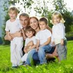 Многодетная семья определение
