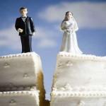 Оплата госпошлины за расторжение брака