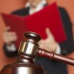 Заключение в суде