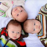 Что полагается за третьего ребенка