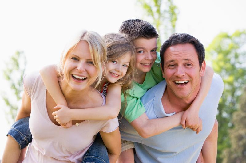 что значит молодая семья