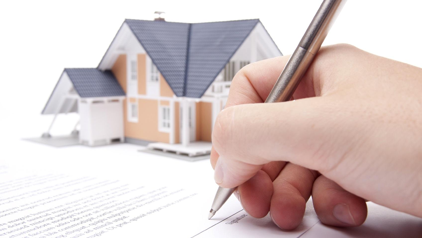 Погашение ипотечного кредита изоражения