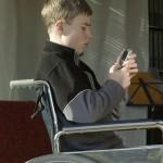Ребенок инвалид детства