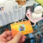 В каких магазинах принимают карты Детская и Дошкольная в Санкт-Петербурге?