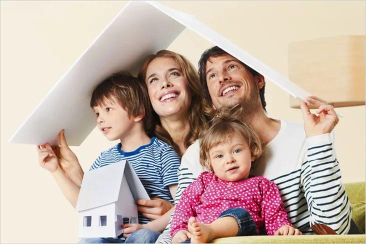 Условия ипотеки Молодая семья Сбербанк в Волгограде